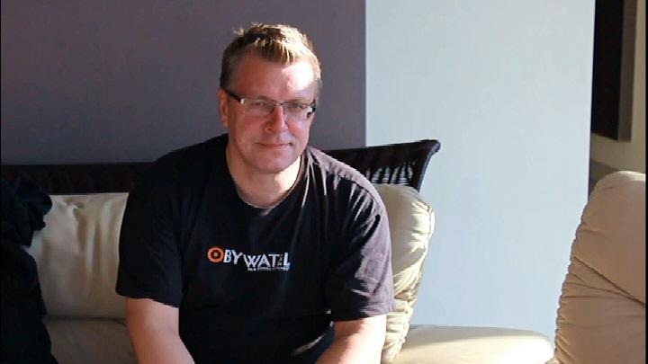 Wywiad z Cezarym Miżejewskim - ekspertem z zakresu ekonomii społecznej