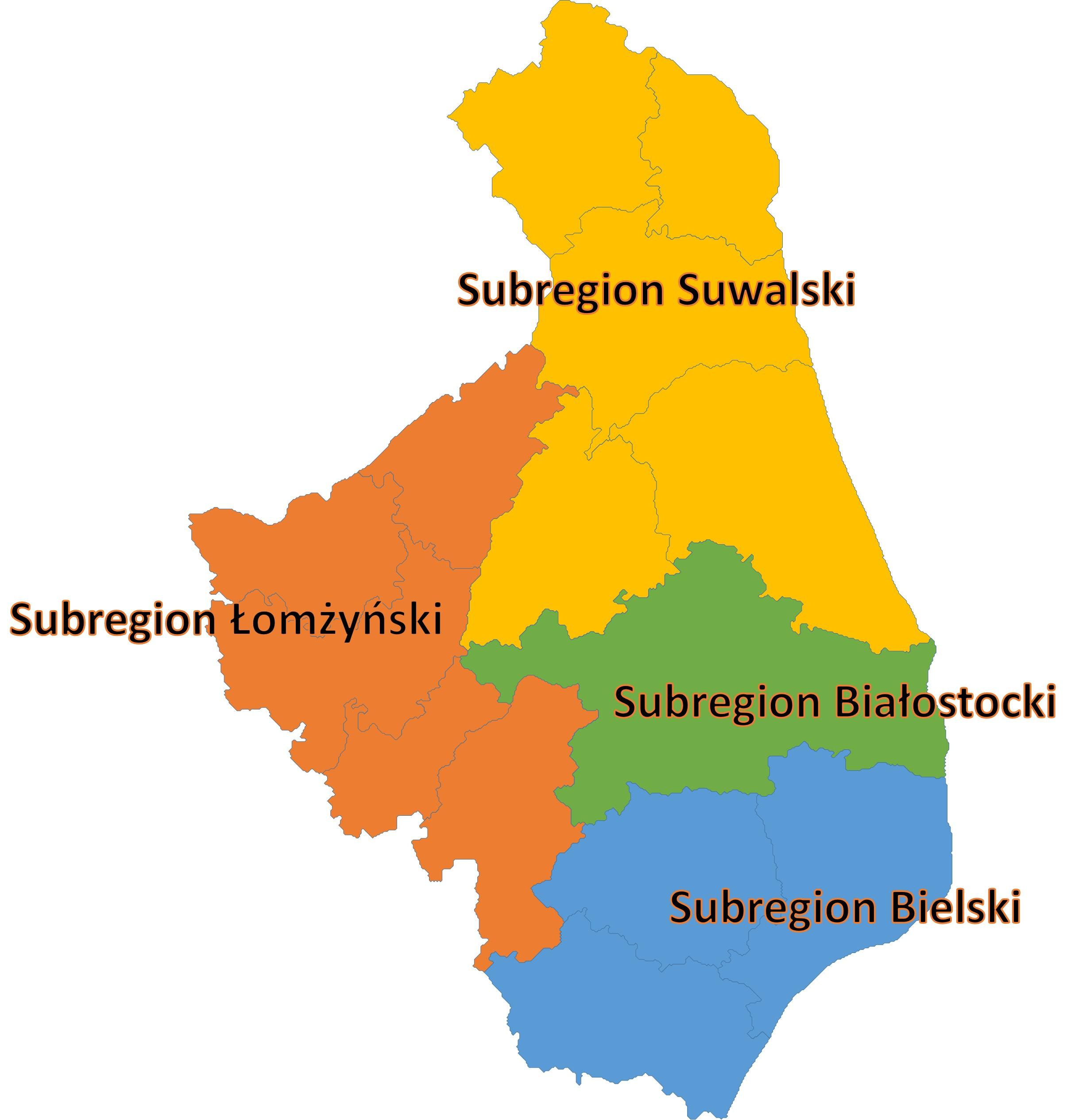 Subregionyj Ekonomii Społecznej 2017