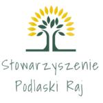 Logo - Stowarzyszenie Podlaski Raj