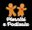"""Logo Przedsiębiorstwwa Społecznego """"Pierniki z Podlasia"""""""